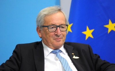 Ο Juncker θα υποβληθεί σε επέμβαση για «ανεύρυσμα» στις 11 Νοεμβρίου