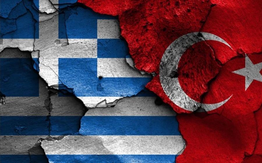 Στα άκρα η προκλητικότητα της Άγκυρας - Η τουρκική ακτοφυλακή συνόδευσε 20 πρόσφυγες στη Στρογγύλη - Η απάντηση της Αθήνας