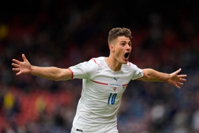 EURO 2020, Σκωτία - Τσεχία 0-2: Σικ-ατη η Τσεχία με ΤΟ γκολ του τουρνουά (video)