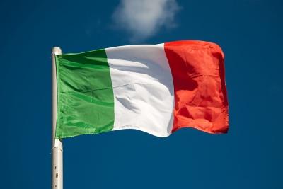 Ιταλία: Στο υψηλό 6 εβδομάδων του 1,86% η απόδοση του 10ετούς ομολόγου, λόγω πολιτικού αδιεξόδου - Βουτιά -1,7% για FTSE MIB