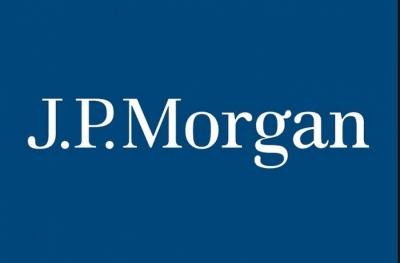 JP Morgan: Άλμα 42% στα κέρδη δ΄τριμήνου, στα 12,1 δισ. δολ.