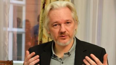 Morrison (Αυστραλός πρωθυπουργός): Ελεύθερος να επιστρέψει στην πατρίδα του o Assange (Wikileaks)