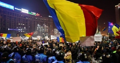 Πολιτική κρίση στη Ρουμανία - Αποχώρησε κόμμα από τον κυβερνητικό συνασπισμό
