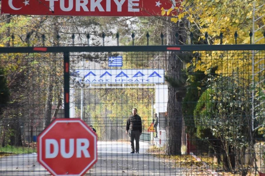 Τουρκία: Έλληνες στρατιώτες ξυλοκόπησαν βάναυσα 29 μετανάστες στον Έβρο