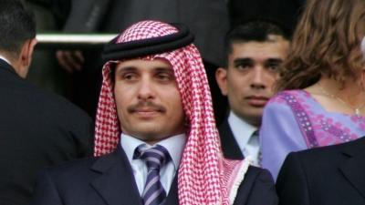 Ιορδανία: Για επαφές με ξένες δυνάμεις για την αποσταθεροποίηση της χώρας κατηγορείται ο πρώην πρίγκιπας διάδοχος