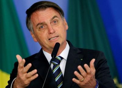 Βραζιλία: Κινητοποίηση του στρατού για την καταστολή των πυρκαγιών στο Αμαζόνιο