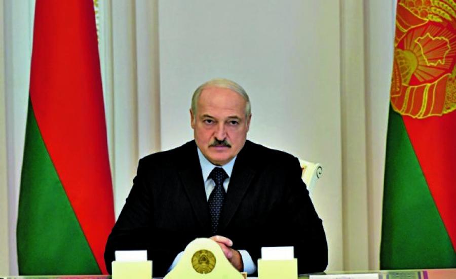 Λευκορωσία: Ποινικό αδίκημα η εγγραφή σε μέσα κοινωνικής δικτύωσης