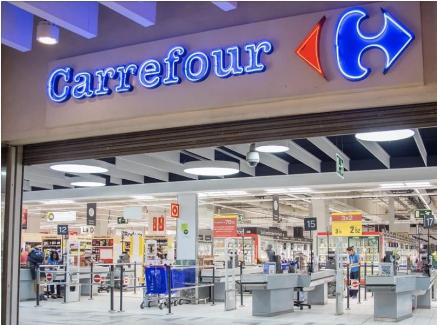 Γαλλία: H Carrefour θα προσλάβει 15.000 νέους κάτω των 25 ετών το 2021