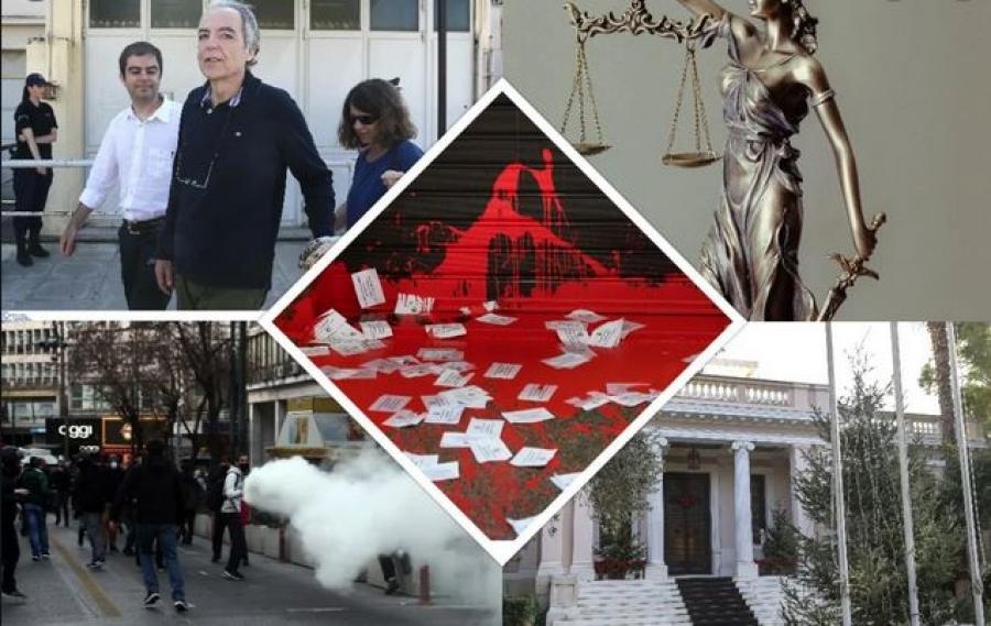 Ο Κουφοντίνας έγινε πρόβλημα της αντιπολίτευσης - Διαφωνίες εκ των έσω για τον τρομοκράτη