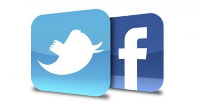 Η Ταϊλάνδη κινείται νομικά εναντίον Facebook και Twitter