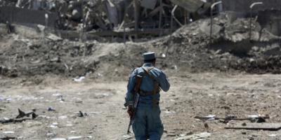 Αφγανιστάν: Οι ΗΠΑ προειδοποιούν τους Ταλιμπάν με αεροπορικές επιδρομές