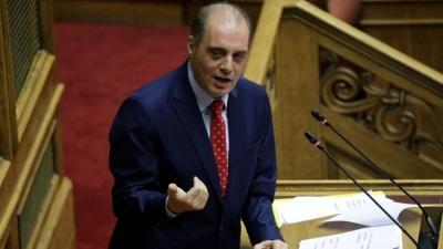 Βελόπουλος: Η κυβέρνηση προωθεί την κατάργηση του 8ώρου, και την απαγόρευση των απεργιών