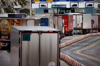 Βρετανία: Η Γερμανία έχασε το 30% των εξαγωγών της λόγω του Brexit