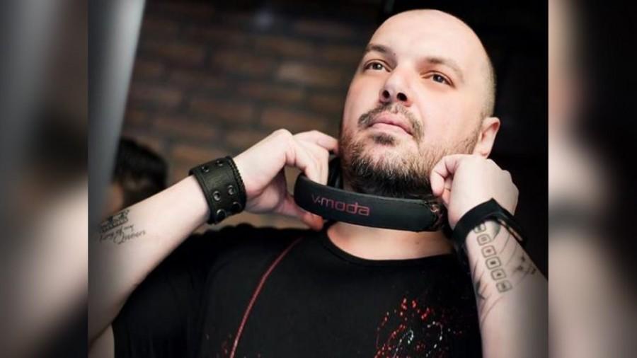 Πέθανε από κορωνοϊό ο 39χρονος Έλληνας Dj Δημήτρης Μπέλλος