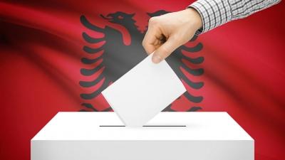 Αλβανία εκλογές: Ο Edi Rama μόνος εναντίον όλων έπειτα από μια τεταμένη προεκλογική εκστρατεία