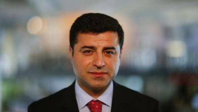 Τουρκία: Παραμένει στην φυλακή ο ηγέτης του φιλοκουρδικού κόμματος