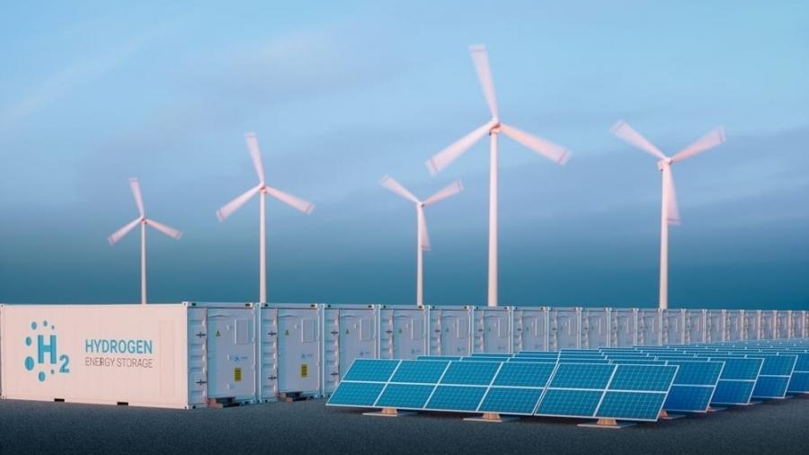 Σημαντικό βήμα για την ενεργειακή μετάβαση - Κατατέθηκε η εθνική πρόταση «White Dragon»
