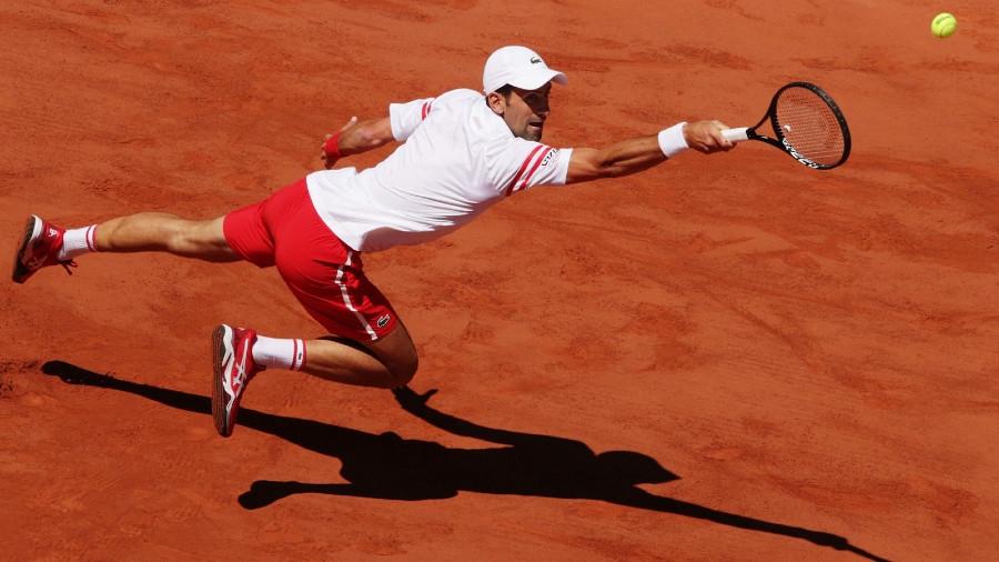 Roland Garros: Μείωσε σε 2-1 ο Τζόκοβιτς (video – live)