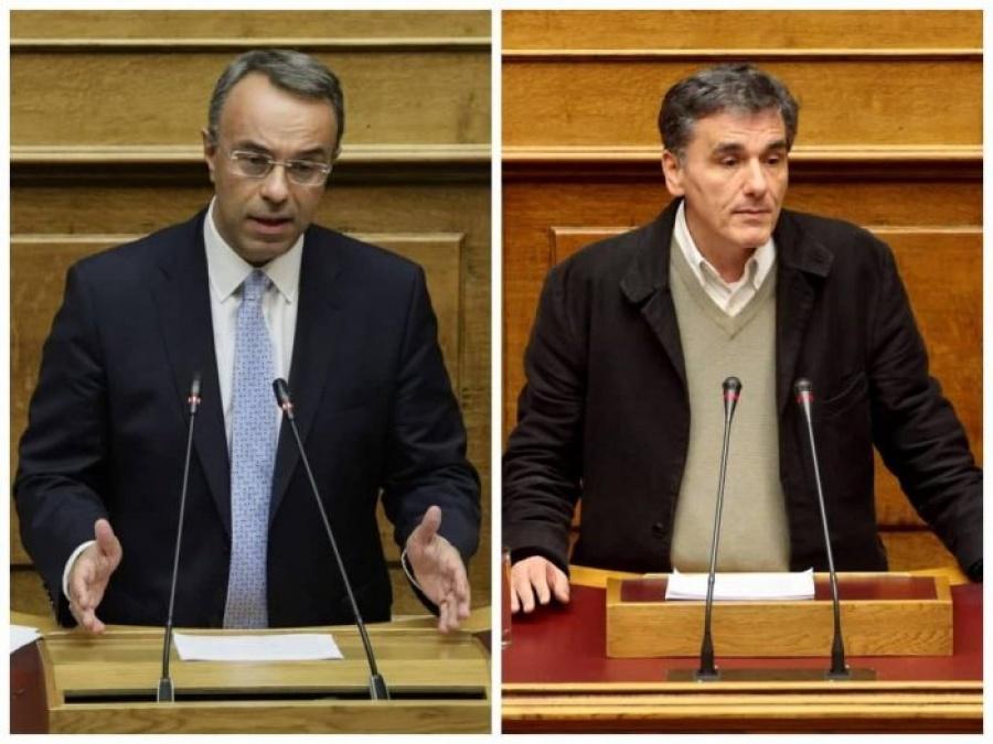 Ξανά φήμες για ανασχηματισμό μετά την παραίτηση Ζουράρι - Έρχεται και άλλη «προσχώρηση» βουλευτή στον ΣΥΡΙΖΑ