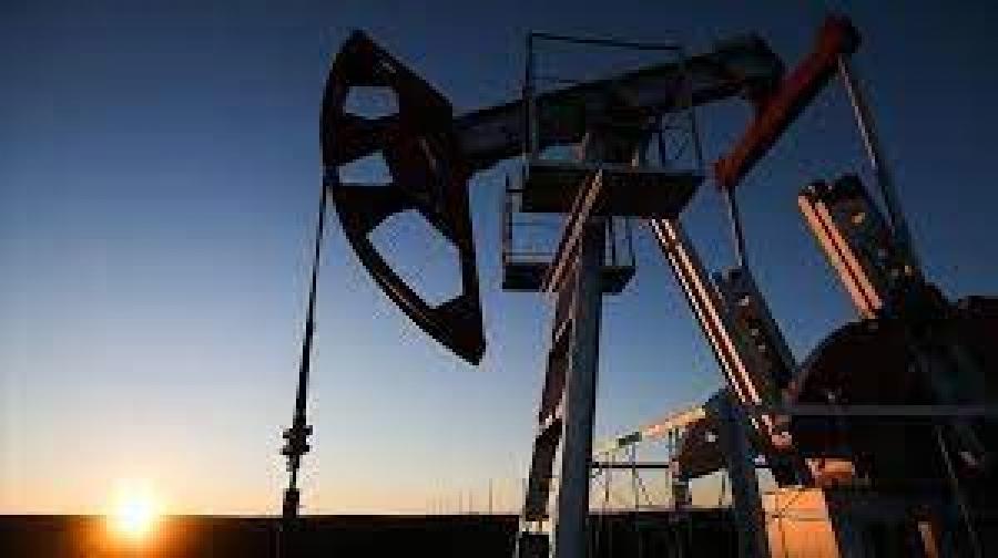 Πετρέλαιο: Άνοδος +1,8%, στα 76,05 δολ., για το brent – Κέρδη +1,7%, στα 73,62 δολ., το WTI,  σε υψηλό 2 εβδομάδων