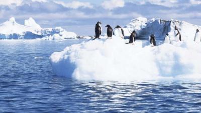 ΟΗΕ: Οι επιπτώσεις για τις επόμενες δεκαετίες από το λιώσιμο των πάγων