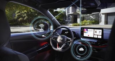 Ηλεκτρικά αυτοκίνητα: Από τα ταμπούρα στις over-the-air αναβαθμίσεις