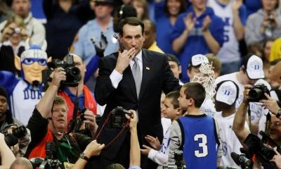 Μάικ Σιζέφσκι: Ο προπονητής - θρύλος του NCAA που «έπλασε» αστέρες του ΝΒΑ (video)