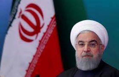Rouhani (Ιράν): Οι δηλώσεις του ΥΠΕΞ διέρρευσαν για να βλάψουν τις διαπραγματεύσεις για το πυρηνικό πρόγραμμα