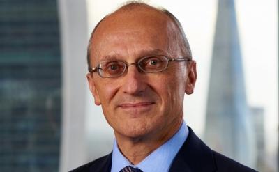 Enria (SSM): Να επιταχύνουν οι διεθνείς τράπεζες τη μεταφορά δραστηριοτήτων από το Λονδίνο στην ΕΕ