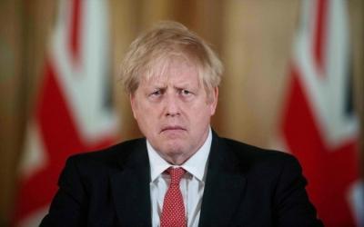 Johnson (Ηνωμένο Βασίλειο): Μόνο οι πλήρως εμβολιασμένοι στα clubs από το τέλος Σεπτεμβρίου