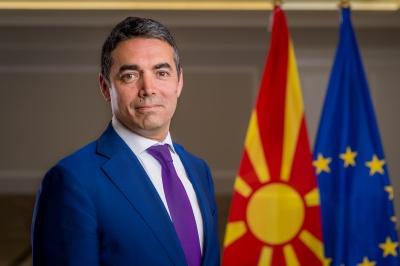 Άρθρο Dimitrov στη FAZ: Η Γερμανία να δώσαει το πράσινο φως για την ένταξη της Β. Μακεδονίας στην ΕΕ