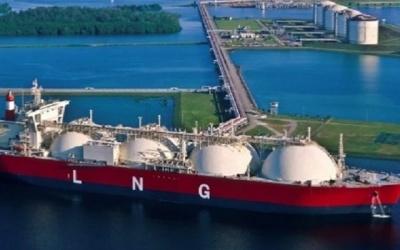 Συμφωνία Qatargas - Shell για την παράδοση ενός εκατ. τόνου LNG ετησίως στο Κουβέιτ