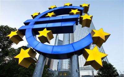Σημάδια ανάκαμψης δείχνει το οικονομικό κλίμα στην  Ευρωζώνη