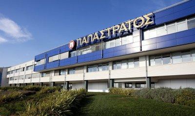 Παπαστράτος: Ολοκληρώνεται η επένδυση 300 εκατ. ευρώ στον Ασπρόπυργο