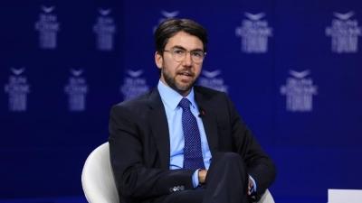 Κ. Κόκκαλης: Σωστή η στρατηγική και οι στόχοι του Ταμείου Ανάκαμψης - Σε γερές ο όμιλος Intracom
