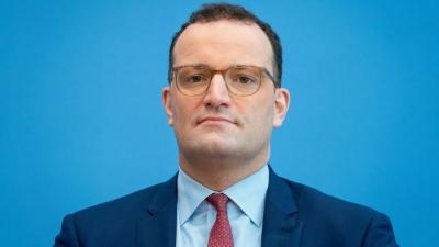 Spahn (υπ. Υγείας Γερμανίας): Τέλος με την πανδημία την άνοιξη του 2022