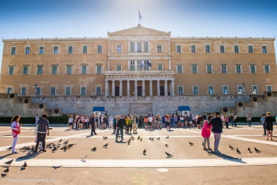 Δημοσκόπηση: Δυσαρεστημένο με τη λειτουργία της Δημοκρατίας το 84% των Ελλήνων
