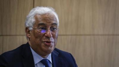 H Πορτογαλία ζητά την έκδοση ευρωομολόγων ύψους 1,6 τρισ. ευρώ