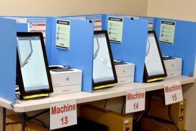 Dominion (ΗΠΑ): Αγωγή 1,3 δισεκ. δολαρίων κατά του Giuliani για τα «ψέματα» με τα εκλογικά μηχανήματα