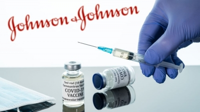 EMA: Την Τρίτη 20 Απριλίου 2021 η νέα οδηγία για το εμβόλιο της Johnson & Johnson