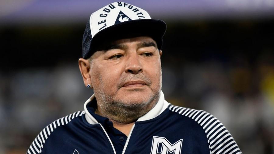 Αργεντινή: Ως πιθανή ανθρωποκτονία ερευνάται ο θάνατος του Diego Maradona