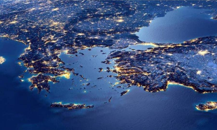 Χαμηλά οι προσδοκίες, η Ελλάδα με ένα θέμα και η Τουρκία με οκτώ - Αδύνατη η μονομερής αύξηση στα 12 μίλια στο Αιγαίο