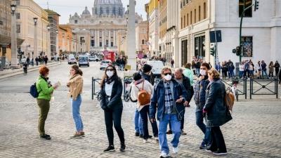 Πόσο έχει πληγεί από την πανδημία ο αστικός τουρισμός στην Ευρώπη