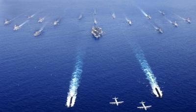 Ποιος ο πραγματικός ρόλος του 6ου Στόλου στην Ανατολική Μεσόγειο...