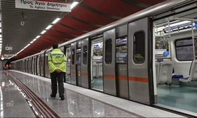 Με προβλήματα οι μετακινήσεις λόγω της 24ωρης απεργίας της ΑΔΕΔΥ – Από τις 09:00 έως τις 21:00 το μετρό