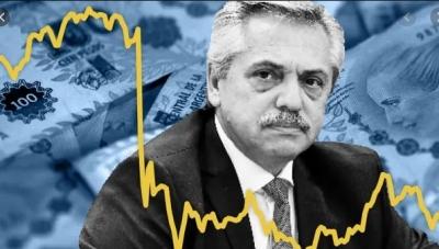 Αργεντινή: «Αδύνατον» να αποπληρωθεί το δάνειο του ΔΝΤ με τους τρέχοντες όρους