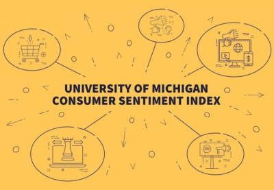 University of Michigan: Κατάρρευση άνευ προηγουμένου του δείκτη καταναλωτικής εμπιστοσύνης στις ΗΠΑ