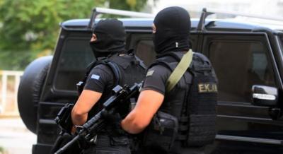 Επιχείρηση Αντιτρομοκρατικής στην Αττική: 14 συλλήψεις για το «επαναστατικό ταμείο»
