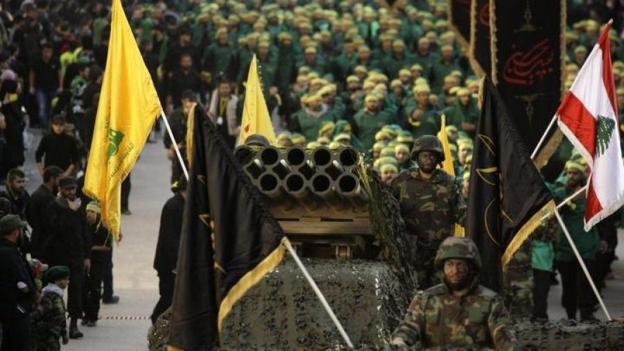 Η Χεζμπολάχ έχει μειώσει τις δυνάμεις της στη Συρία - Προειδοποιεί ότι το Ιράν έχει τη δυνατότητα να βομβαρδίσει το Ισραήλ