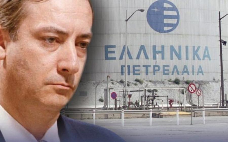 Αύξησε κατά 1,5% τη θέση του ο όμιλος Λάτση στα ΕΛΠΕ το 2020 μέσω της Paneuropean Oil